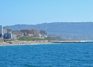 REdondo-Hotel on beach 2