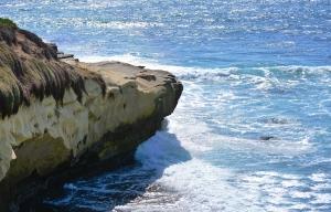 LG Rocks along beach