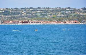 LJ Kayaks in bay