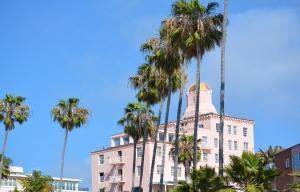 LJ Pink hotel