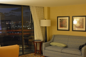 Marriott Room