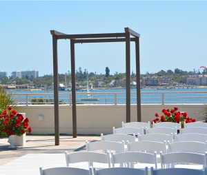 Marriott Wedding place