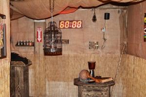 Paniq The VooDoo room