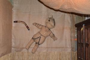 Paniq Voodoo room 2