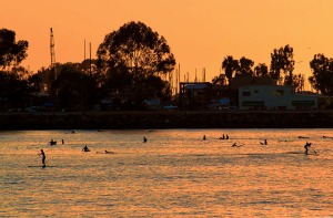 Sunset Doheny 1200