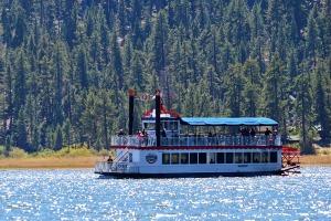 Steemboat
