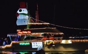 Newport Boat
