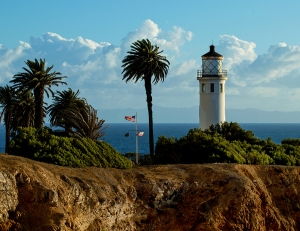 Point Vicente Lighthouse 900