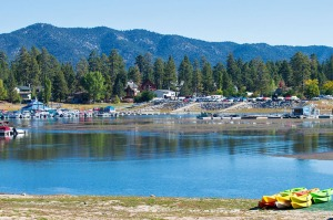 Big Bear Marina 800