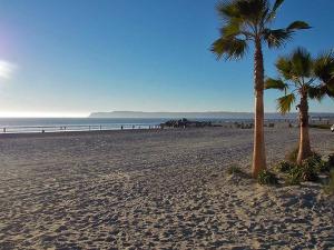 Coronado Beach GG