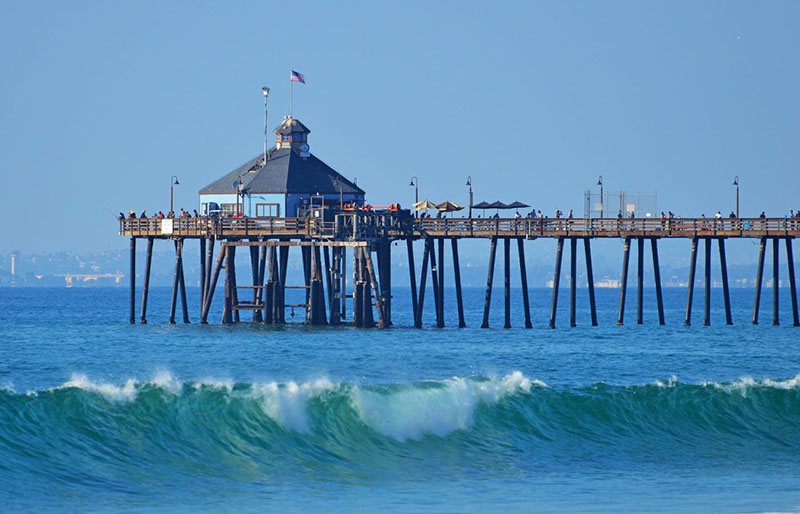 Things To Do In Imperial Beach California