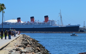 Long BEach Queen Mary 800