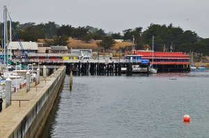 Montery Wharf right side G