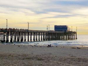 Newport Pier G
