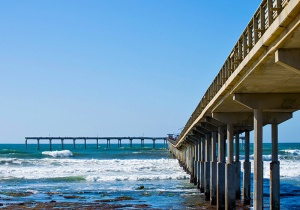 Ocean Beach Pier G