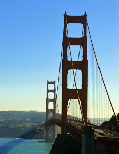 San Francisco 800