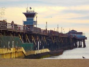 Seal Beach Pier right G