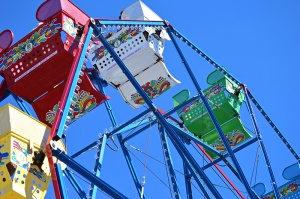 Ferris Wheel 800