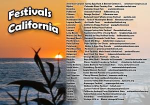 Festivals Good