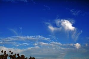 Clouds O'side