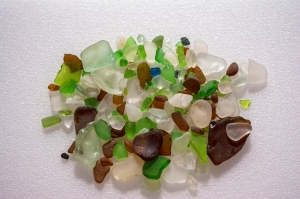 My Sea Glass