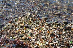Sea Glass One
