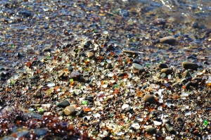 Sea Glass One