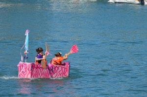 pink-boat