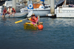 rounding-the-buoy