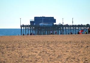 newport-pier