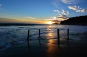 Sunset Malibu 800