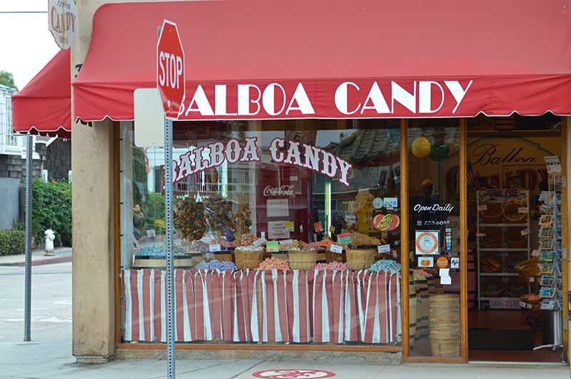 Image result for balboa candy balboa island