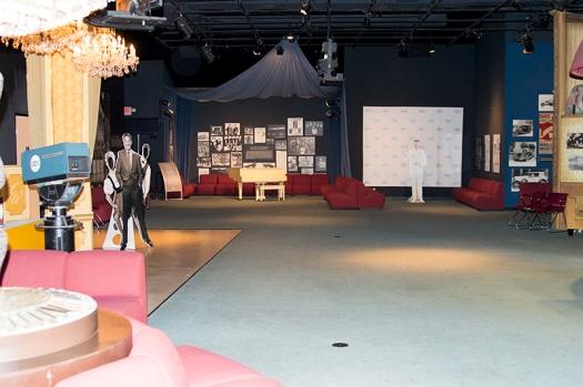 Inside theater 2
