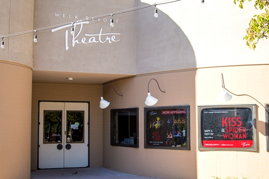 Theater Front
